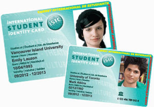 isicards